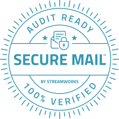 4463 - SWK Secure Mail_Quality Seal
