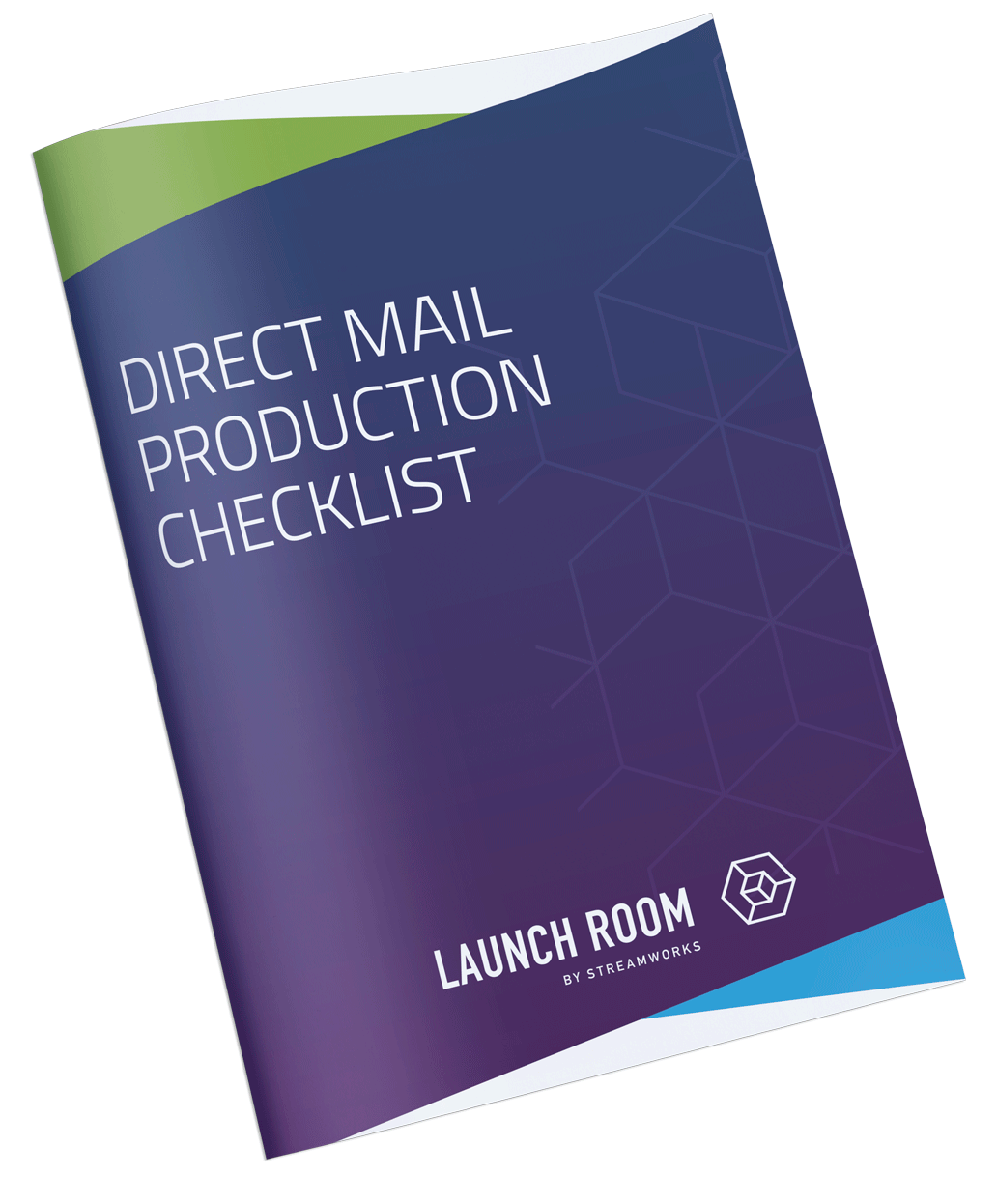 Direct Mail Production Checklist