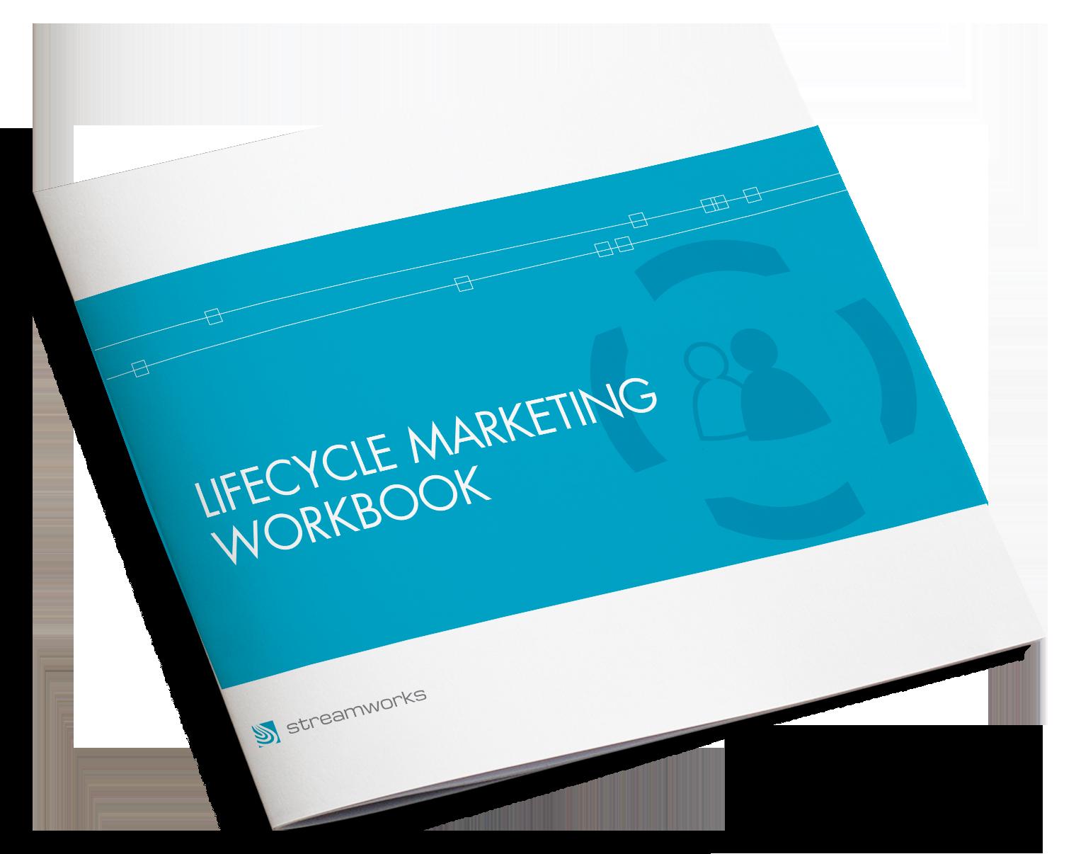 Lifecycle Marketing Workbook