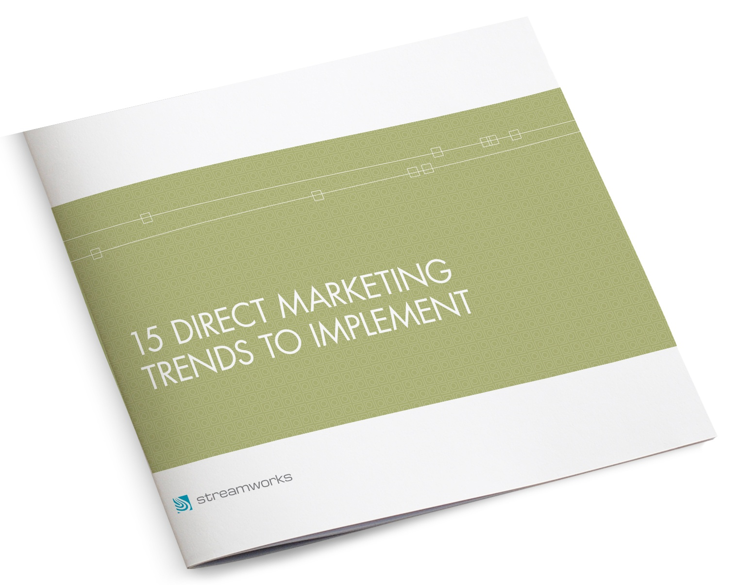 15 Direct Marketing Trends