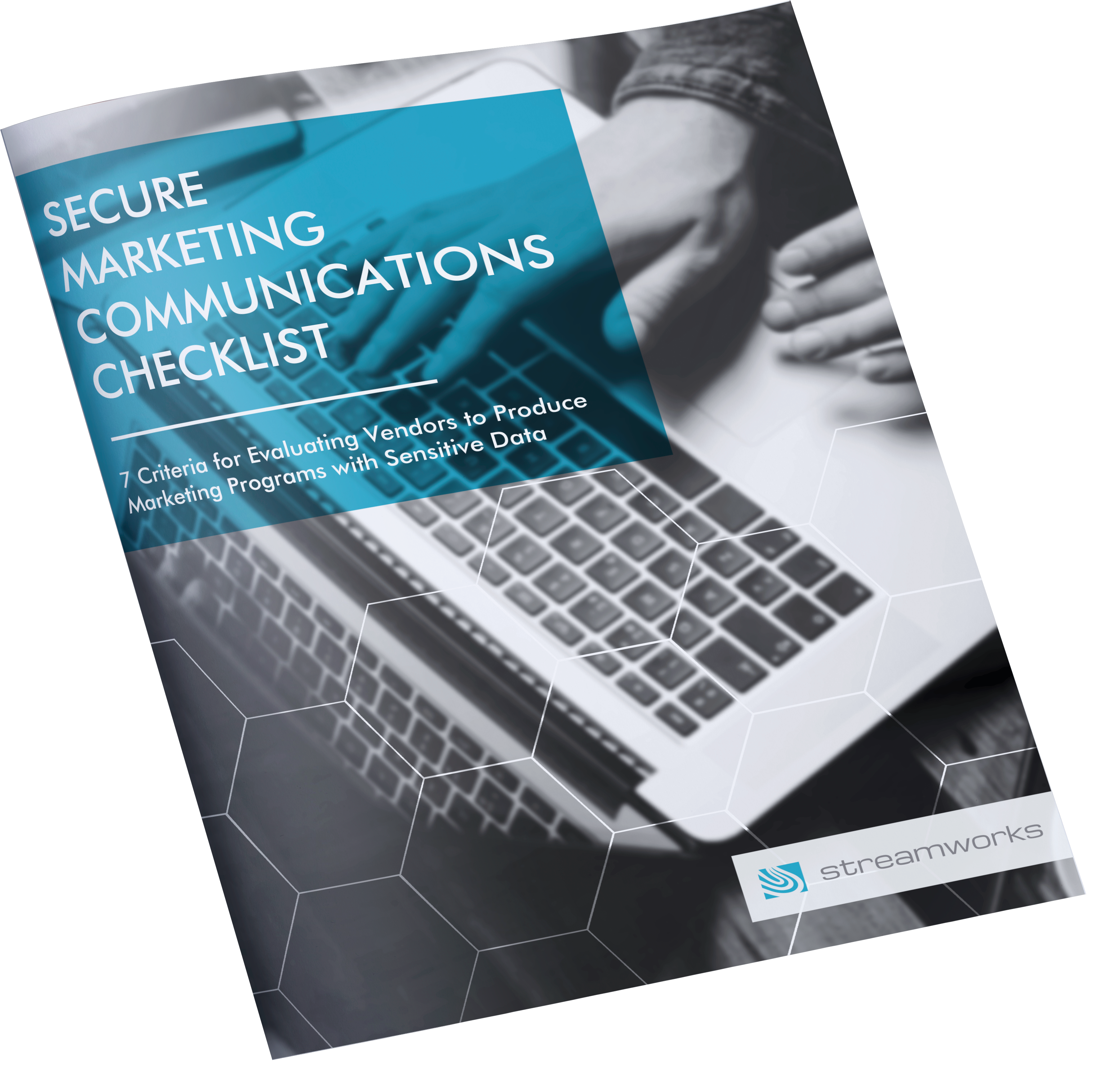 Secure Marketing Communications Checklist Download